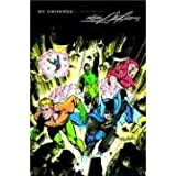 Dc Universe Illustrated By Neal Adams Hc Vol 01 ~ Neal Adams