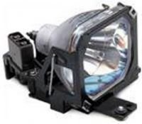 Electrified- Elplp10B Replacement Lamp With Housing For Canon Projectors