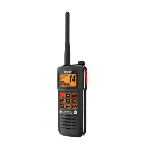 Uniden MHS135DSC Handheld Marine Radio