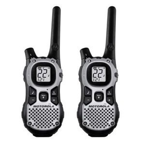 High Quality Motorola MJ270R 22 Channel 27 Mile Two-Way Radios