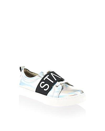 DRG Derigo Sneaker [Argentato]