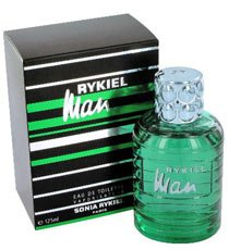Rykiel Man fur HERREN von Sonia Rykiel - 126 ml Eau de Toilette Spray