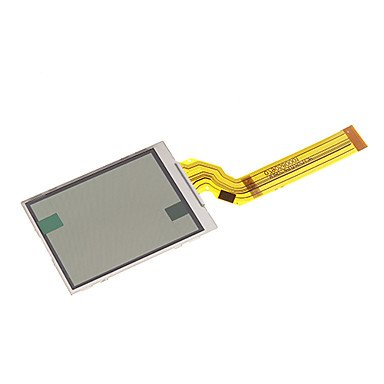 "Jajay Genuine Panasonic Fx36 Replacement 2.5"" 230Kp Lcd Display Screen (Without Backlight)"