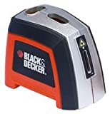 Advanced Black & DECKER - BDL120-XJ - LASER LEVEL - Min 3yr Cleva Warranty