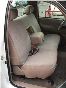 Amazon Com Durafit Seat Covers Tan 2000 2004 Toyota