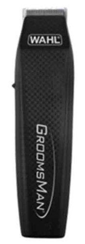 Save Rs 620 on Wahl 5537-3024 Groomsman Grooming Kit Trimmer