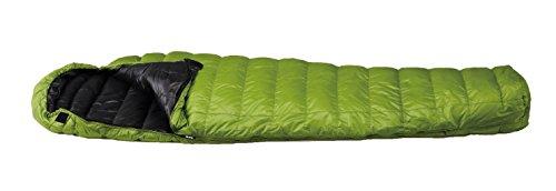 イスカ 寝袋 エア 300SL[最低使用温度2度]