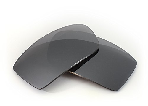 FUSE Lenses for Electric Hoodlum Grey Polarized (Electric Hoodlum compare prices)