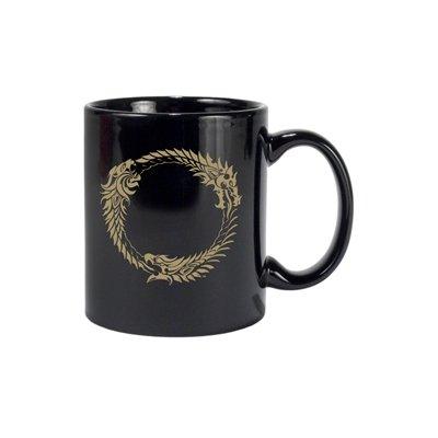 The Elder Scrolls Online Mug Ouroboros Gaya Entertainment