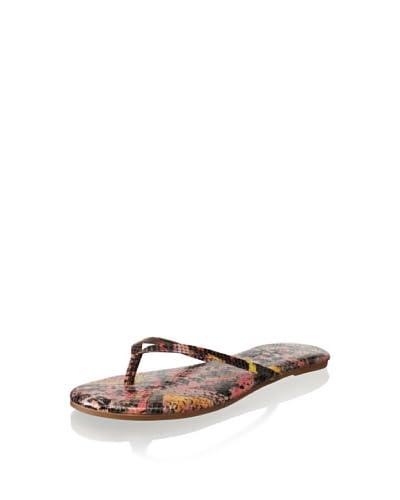 Yosi Samra Women's YSFFEP Classic Thong Sandal