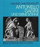 img - for Antonello Gagini und seine Sohne (German Edition) book / textbook / text book