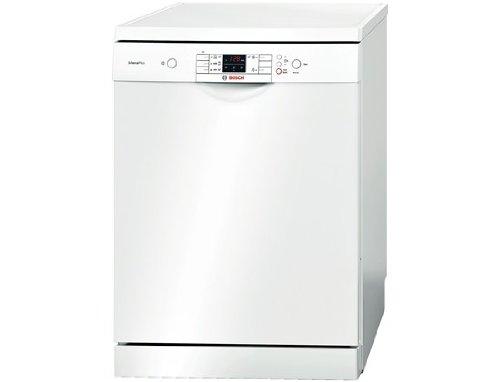 Bosch SMS50L02EU Lave-vaisselle 48 dB A+ Blanc
