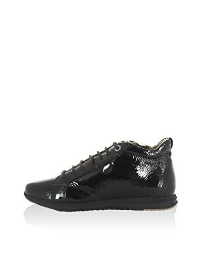Geox Sneaker D Avery [Nero]