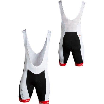 Image of Hincapie Sportswear George Signature Bib Short - Men's (B004WBVNC2)