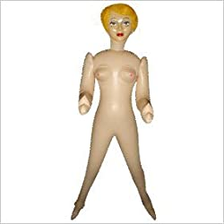 Funny product Judy - The Inflatable Friend