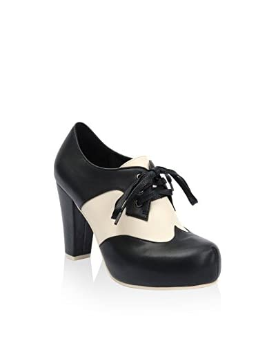 Lola Ramona Zapatos abotinados