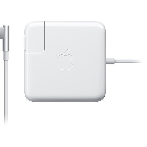Apple 60W MC461B/B magsafepower adapter for MacBook A1344