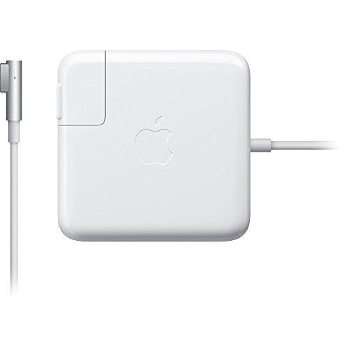 """Apple MC461B/B adaptador e inversor de corriente - Fuente de alimentación (Interior, AC-to-DC, Portátil, Color blanco, Apple MacBook / MacBook Pro 13"""")"""