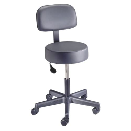 Brewer Doctors Pneumatic Exam Stool