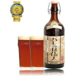 ハレの日仙人2013 (超々長期熟成ビール) プレミアムギフト