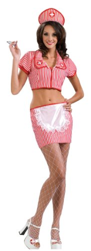 Rubie's Costume Candy Striper Adult Costume