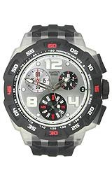 Swatch Men's Originals Legendary Eagle Chronograph Watch SUIK400