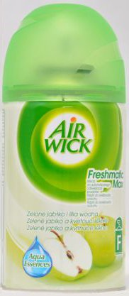 Air Wick Freshmatic Refill 250ml Green Apple / Nachfüllpackung für Air Wick Freshmatic Max