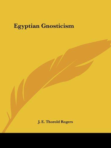 Egyptian Gnosticism
