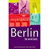The Rough Guide to Berlin 4 (Rough Guide Travel Guides) (1858281296) by Holland
