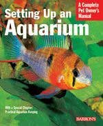 New Setting Up An Aquarium (rev) High Quality Popular Practical