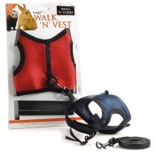 Walk-N-Vest-Rabbits-And-Ferrets-Large