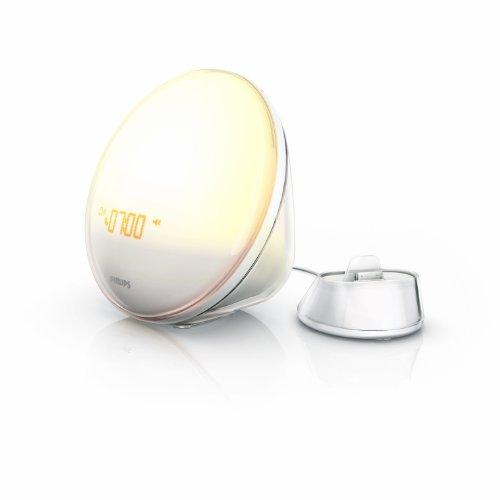 Philips - HF3550/01 - Eveil Lumière - 100 %