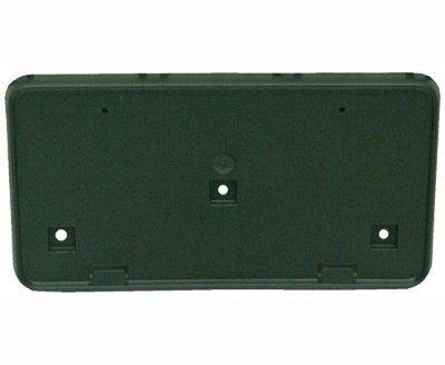 CH1068114 5116152AA New 07-12 DODGE CALIBER FRONT LICENSE PLATE BRACKET (Caliber Dodge Front Bumper compare prices)