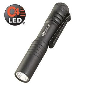 Streamlight ProTac 2L featuring powerful C4 LED technology