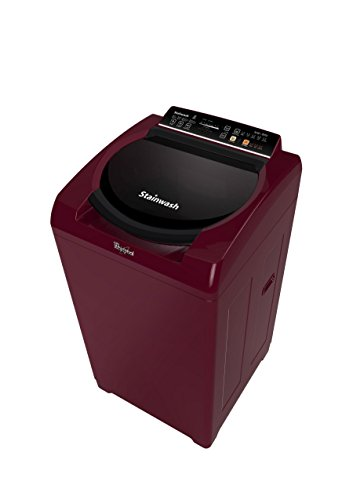 Whirlpool Stainwash 7.2 kg Top Loading Washing Machine