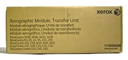 113R608 XEROX DC535 TRANSFER UNIT METERED
