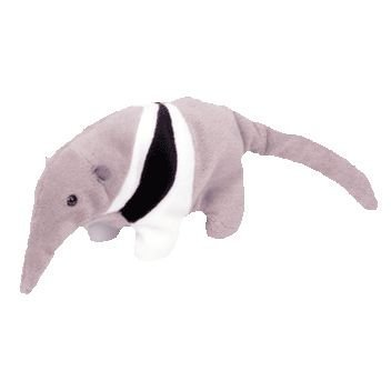 Ants the Anteater - TY Beanie Baby by TY Warner/Disney