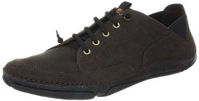 (疯抢)天伯伦 Timberland Men's Brookridge Sport 男款牛津运动鞋棕色$74.54