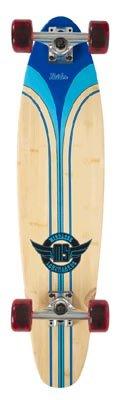 Mindless Raider Longboard - 34 X 8