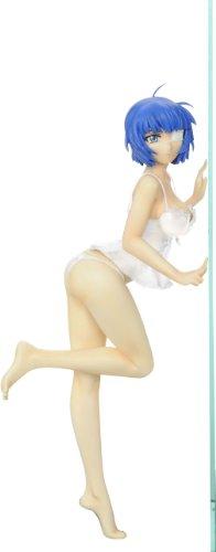 一騎当千 呂蒙子明 Cami Ver white (1/6スケール コールドキャスト製塗装済み完成品)