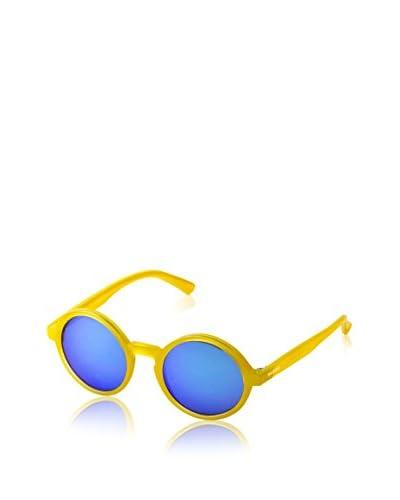 MR.BOHO Gafas de Sol RK2-05 Amarillo