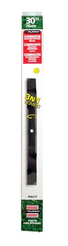 Murray 30 3 In 1 Combo Lawn Mower Mulching Blade 4562173Ma