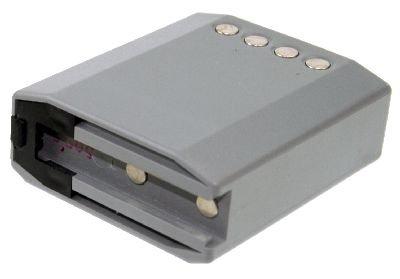 Ascom funkakku pour sE 110/140/ni-cd/7,5 v 1200mAh, 7,5 v, ni-cd, similaire à aK140S600:///aK141R aK140R aK140S1000