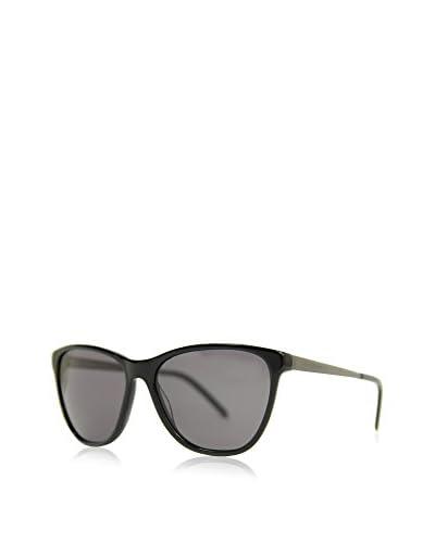 Adolfo Dominguez Gafas de Sol 14267-112 (56 mm) Negro