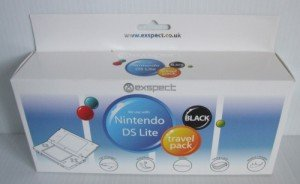 Exspect DS Lite Pack - Pink (Nintendo DS)