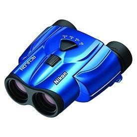 Nikon Aculon T11 8-24x25mm Compact Zoom Binocular,Blue