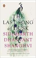 The Last Song of Dusk (English) price comparison at Flipkart, Amazon, Crossword, Uread, Bookadda, Landmark, Homeshop18
