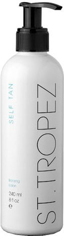 St. Tropez - Tanning Essentials Self Tan Bronzing Lotion