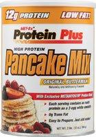 MetRX MET-Rx Protein Plus High Protein Pancake Mix - 2 lbs., Can,