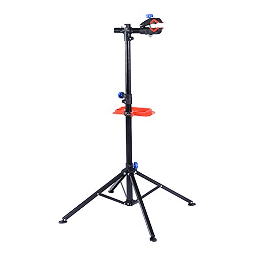 safstar-pro-mechanic-bike-repair-stand-adjustable-41-to-75-cycle-rack-bicycle-workstand-with-tool-tr